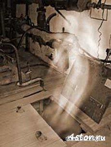 Подборка фото призраков