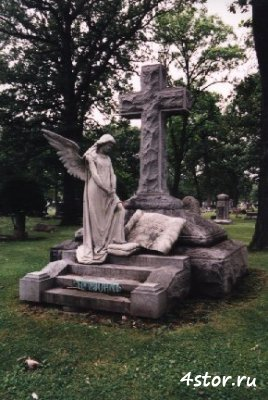 Красивые надгробия кладбище в рожках зеленоград
