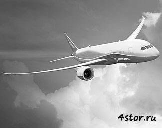 Самолет рейса 401 компании «Восточные авиалинии»
