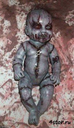 Детские куклы...