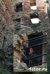 Призрак замка Танталон