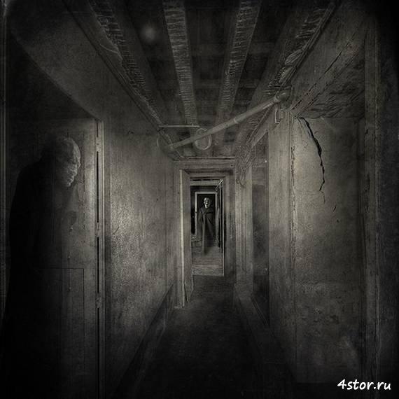 Страшный сон: почему снятся кошмары