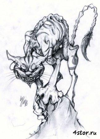 Волшебные коты