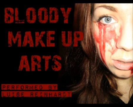 BloodyMakeUpArts