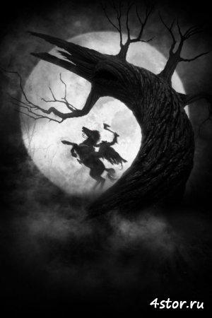 Cамые известные призраки