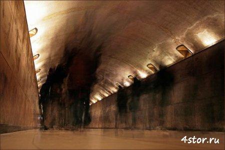 Картинки с элементами постапокалипсиса
