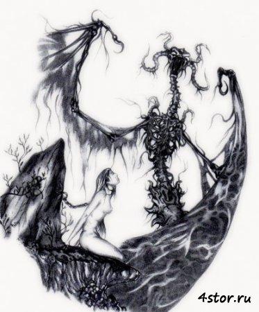 Шикарные рисунки
