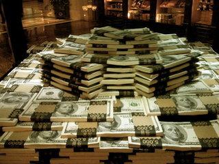 Деньги и ваше отношение к ним