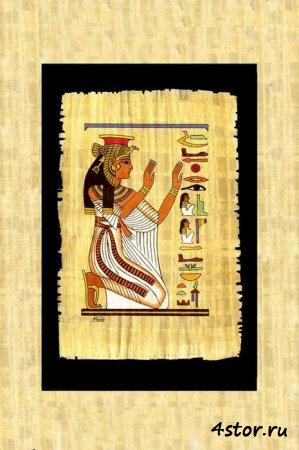 Боги – покровители июня в древних мифах и легендах. Печали Исиды