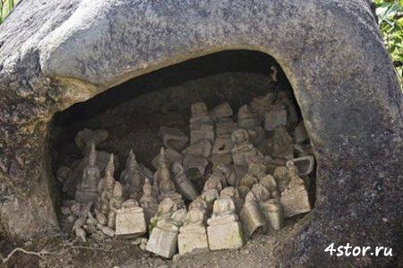 Долина Кувшинов – неразгаданная тайна Лаоса