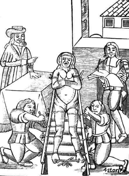 пытки мальчика девушкой: