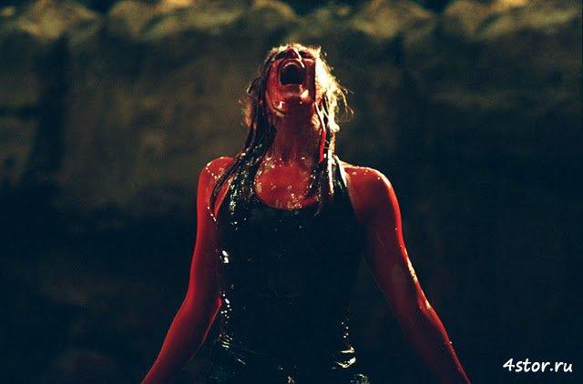 Самые любимые фильмы ужасов 2