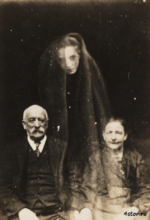 Старые фото мертвых людей 2