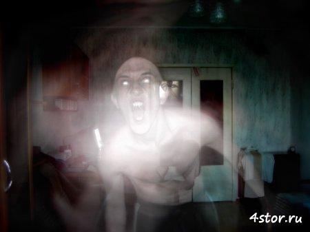 Как стать призраком в реальной жизни в домашних условиях