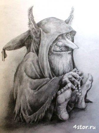 Картины Михаила Баталова