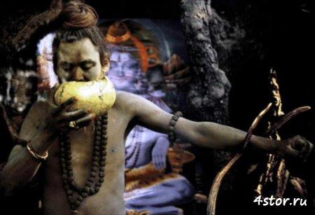 9 самых необычных религий и религиозных ритуалов в мире