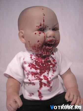 куклы детские фото
