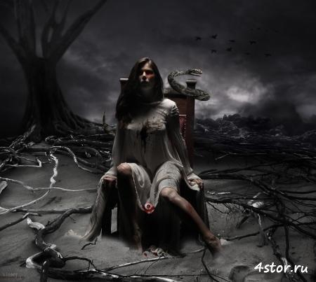 Альбом # 9. Horror...