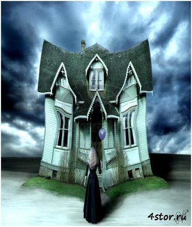 Альбом # 11. Сказки. Страхи наших снов...