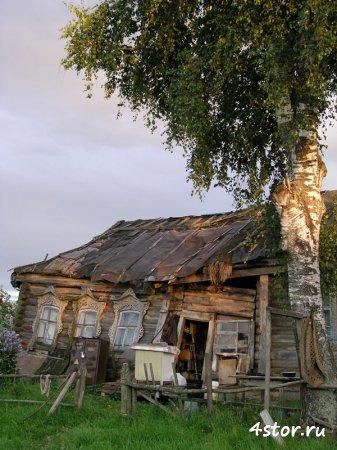 Деревня, которой нет 2