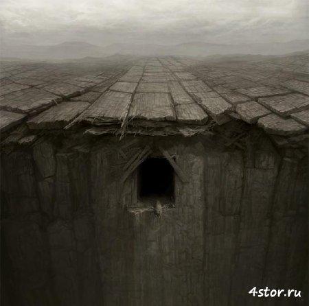 Страшные арты от Gloom82. Часть 2
