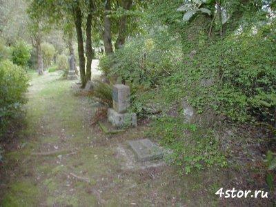 Кладбище Молтби