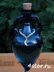 Ведьмина бутылка » Страшные истории