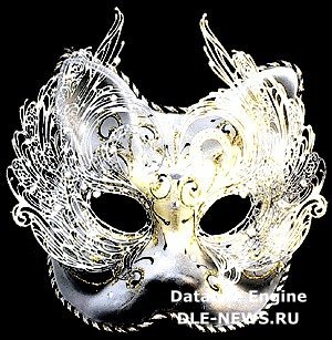 Венецианские карнавальные маски » Страшные истории - photo#17
