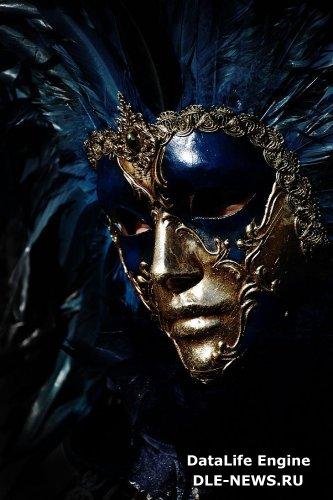 Венецианские карнавальные маски » Страшные истории - photo#14