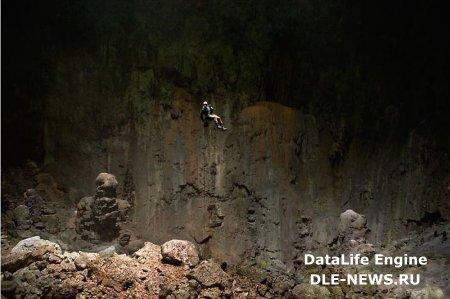 Пещера Hang Son Doong