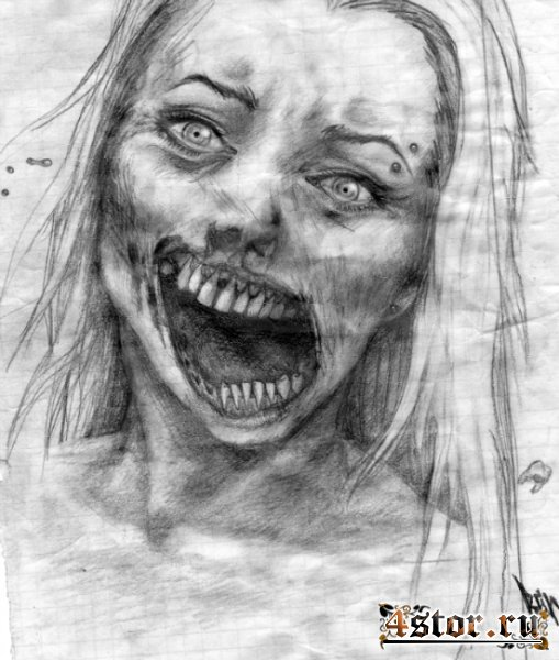 Фото вампиры девушки