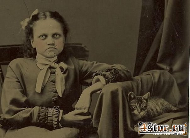 Старинные фото мертвых » Страшные ...: 4stor.ru/strashno-interesno/52688-starinnye-foto-mertvyh.html