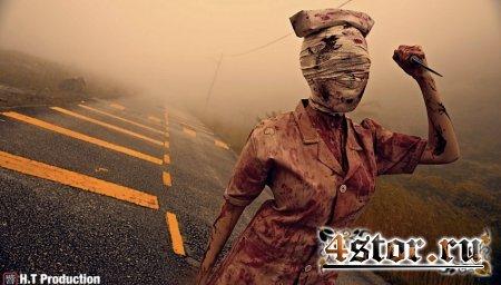 Медсестры из Silent Hill
