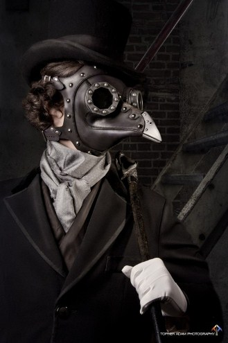 Венецианские маски сделать своими руками