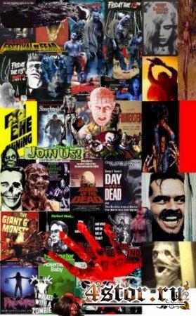 В чем ужас музыки из фильмов ужасов?