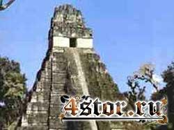 Раскрыта тайна гибели цивилизации майя