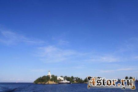 Загадочные аномалии острова Валаам