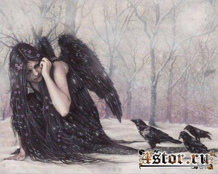 Маги, любовные привороты и последствия