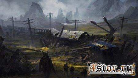 Апокалипсис. 1 часть