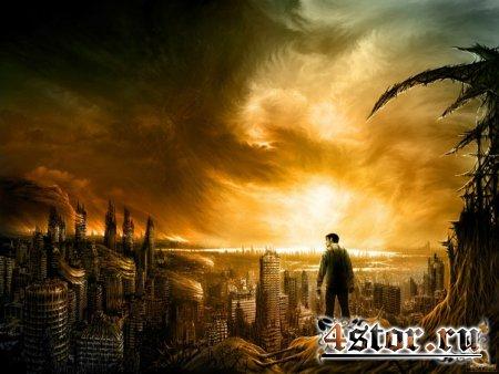 Апокалипсис. 2 часть
