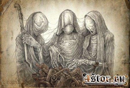 Art by Skirill