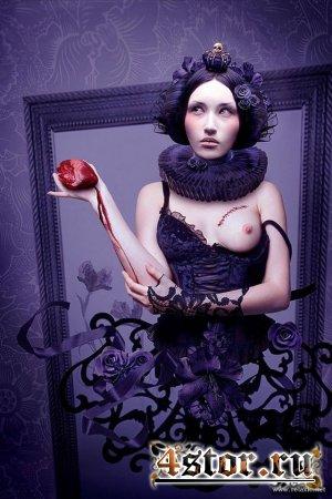 Загадочные миры Натали Шау
