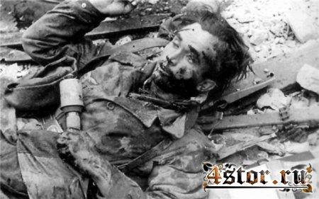Последний солдат вермахта