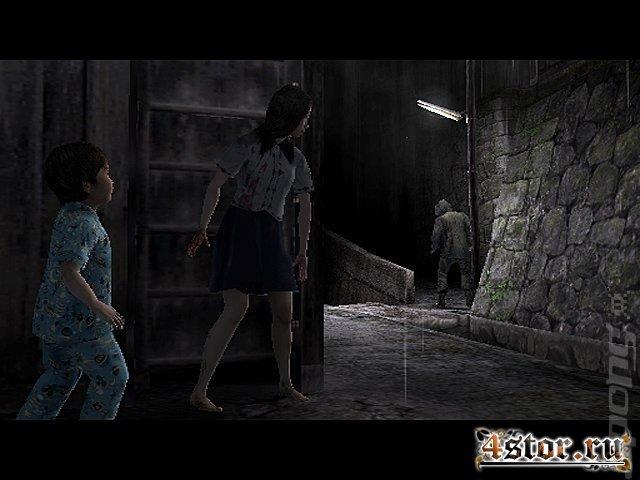 Siren 2 (japan) rom > ps2/playstation 2 | loveroms. Com.