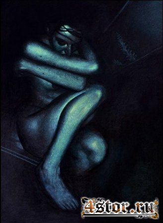Мрачный сюрреализм от Karl Persson