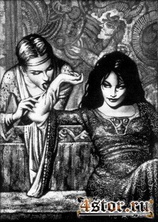 Клан вампиров, соответствующий вашей натуре