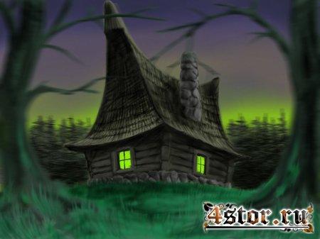 Стоит ли гневить духа лесного?