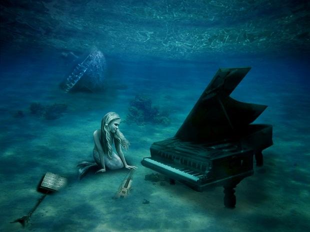 6 странных и необъяснимых звуков океана