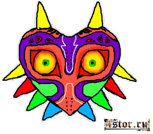 маска маджоры скачать торрент - фото 9