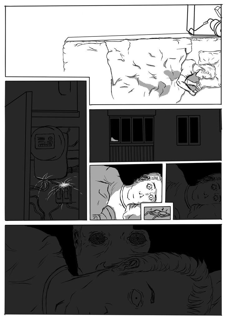 Сосед (комикс)